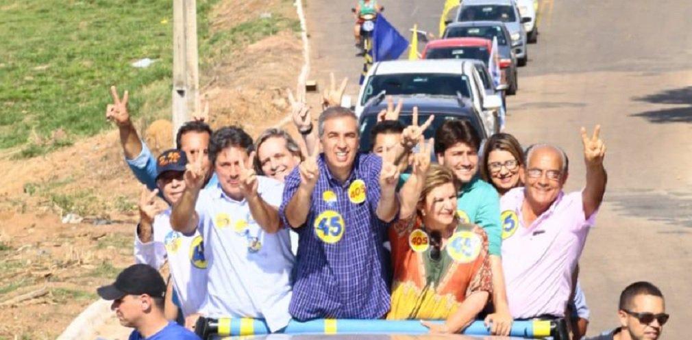 Balestra afirma que eleição em Goiás não está decidida