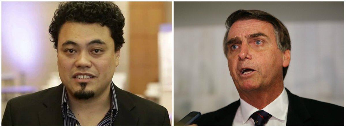 Sakamoto: pela democracia, Bolsonaro deveria conter as milícias que agem em seu nome
