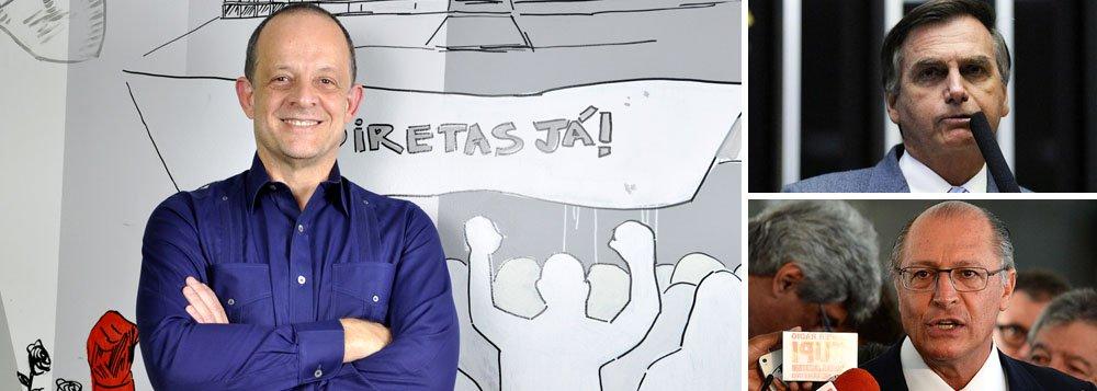 Breno Altman: PSDB foi o responsável por libertar o neofascismo
