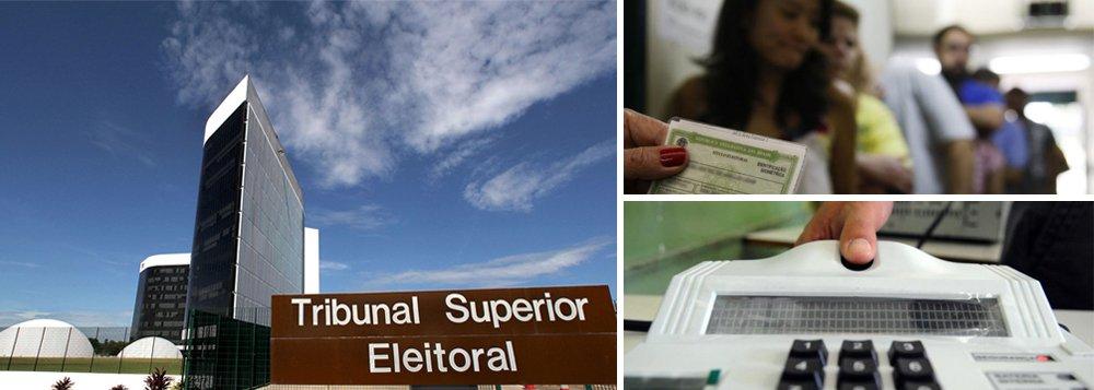 Veto do TSE a 3,3 milhões de eleitores lembra escândalo que elegeu Bush
