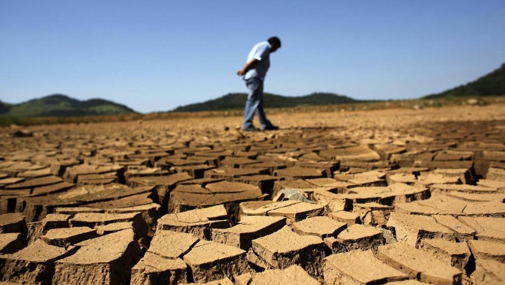 Seca deixa em situação de emergência 54 municípios pernambucanos