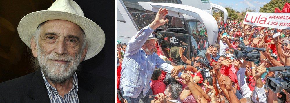 Solnik: eleição de 2018 representa vitória de Lula