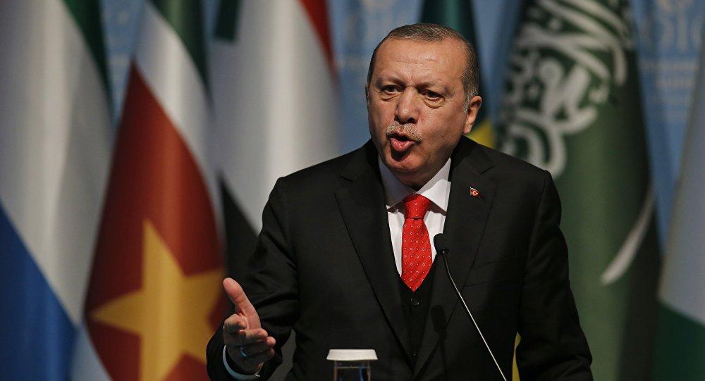 Na ONU, Erdogan critica uso de sanções como arma