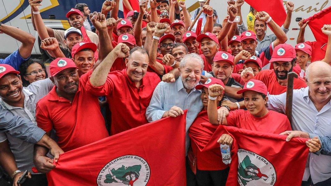 Tijolaço a Lula: 'estão furiosos porque você não cedeu'