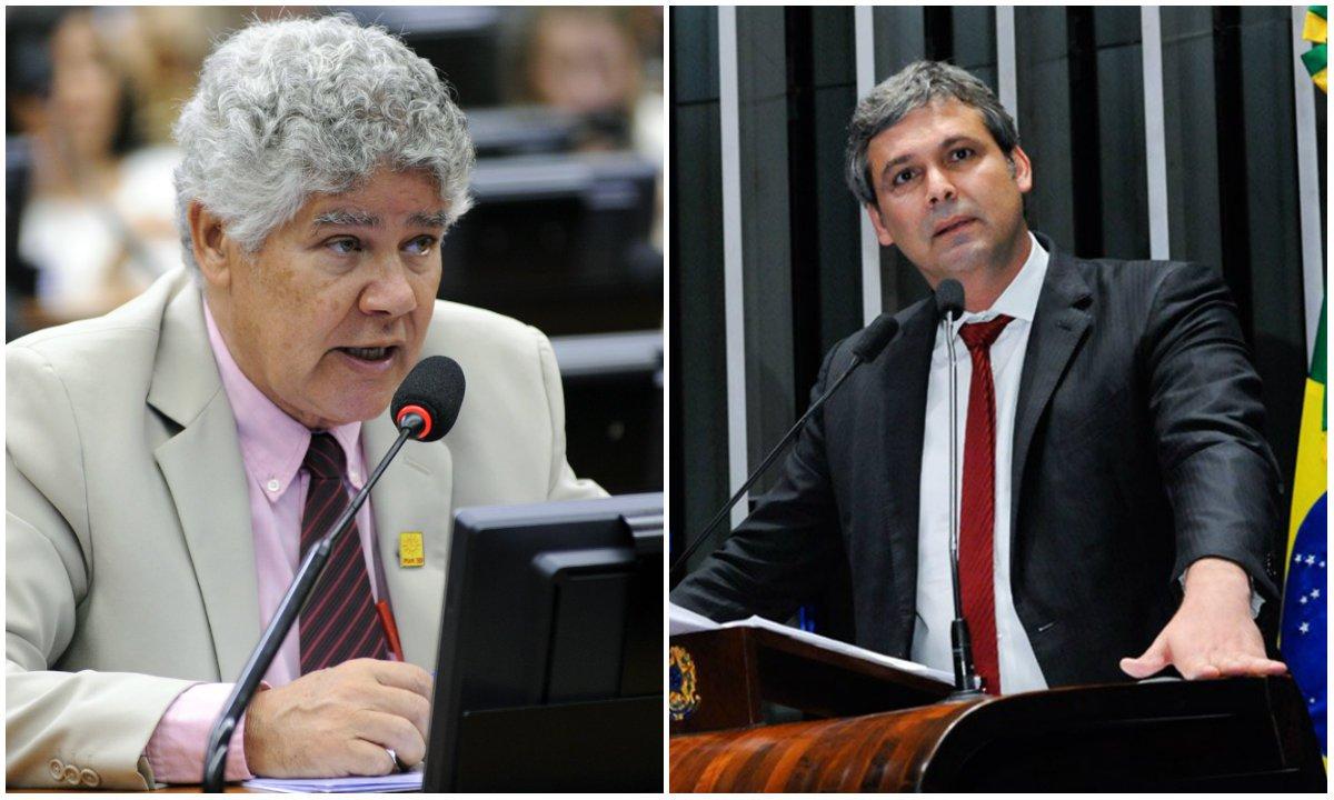 Diferenças cruciais entre os candidatos ao Senado no Rio