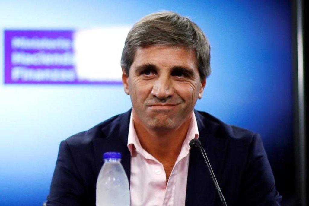 Presidente do Banco Central da Argentina renuncia ao cargo