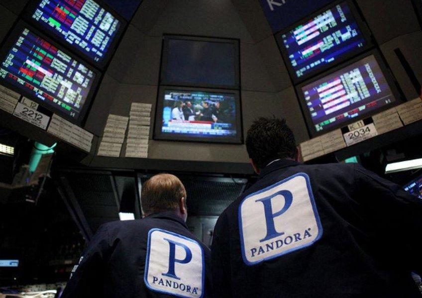 SiriusXM compra Pandora em acordo de ações de US$3,5 bi