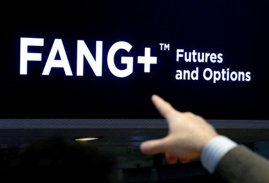 Revisão de índice de tecnologia em Wall ST pode colocar no radar empresas preteridas