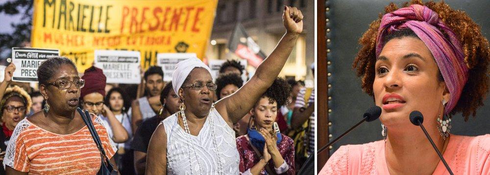 Inspiradas por Marielle, 48 mulheres negras concorrem no Rio Grande do Sul