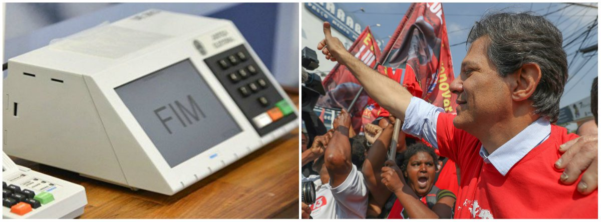 Cinco indicações claras das pesquisas sobre as eleições