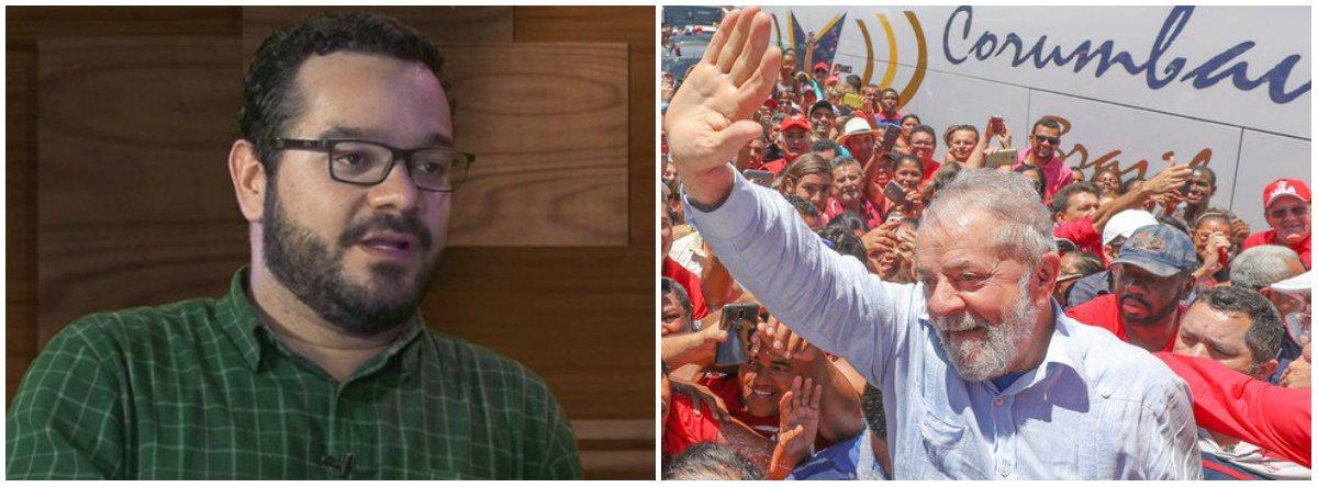 William Nozaki analisa a urgência e a emergência da luta antifascista no Brasil
