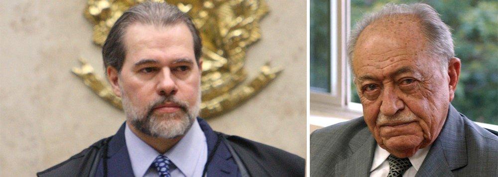 Toffoli deve incluir Miguel Arraes no Livro dos Heróis da Pátria