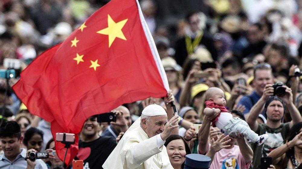 China e Vaticano retomam relações depois de 70 anos; acordo histórico
