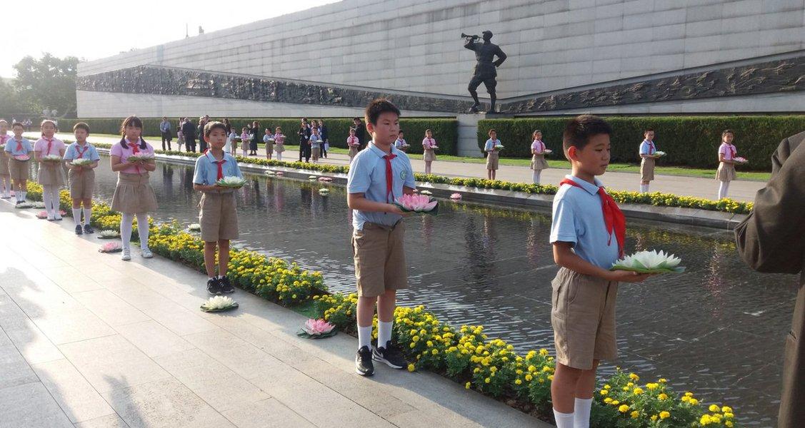 Comunidade de destino compartilhado, a via chinesa para a paz