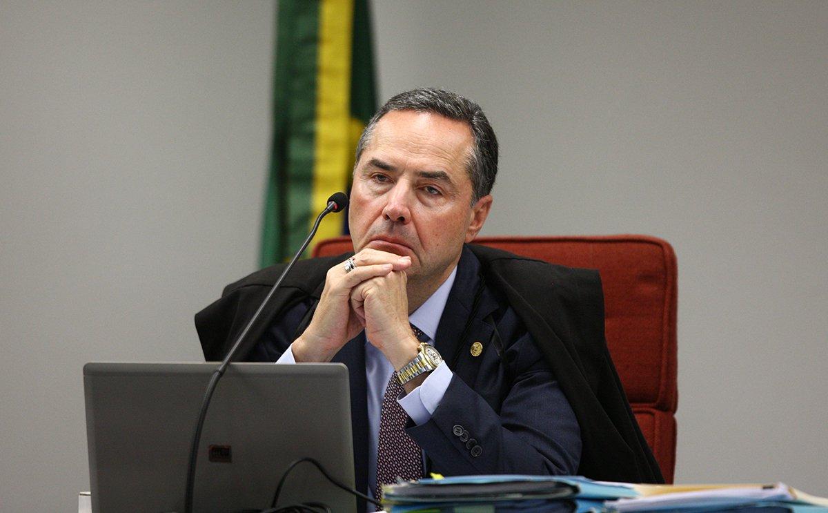 Barroso, o TSE, o STF e a democracia no Brasil