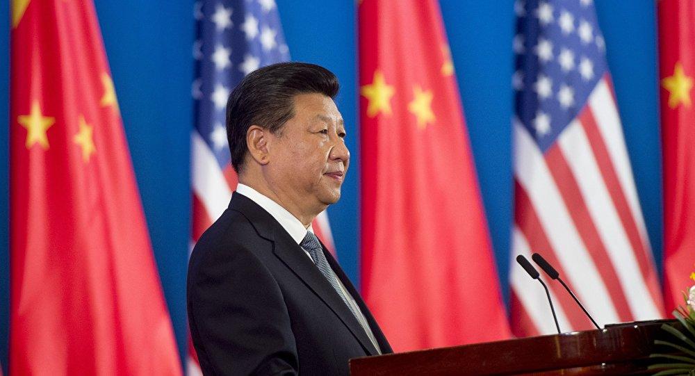 EUA fizeram da China seu novo inimigo, aponta especialista