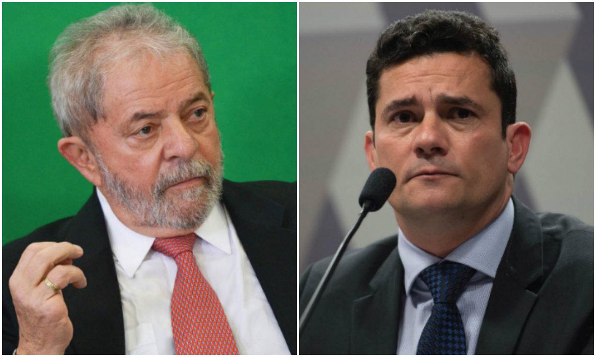 Governo brasileiro defende Moro na ONU