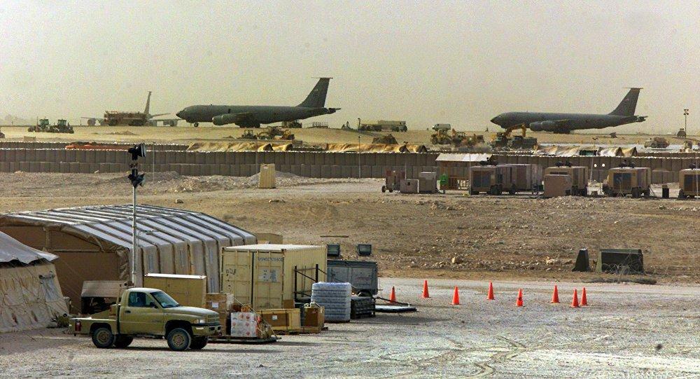 EUA vão ampliar sua maior base militar no Oriente Médio