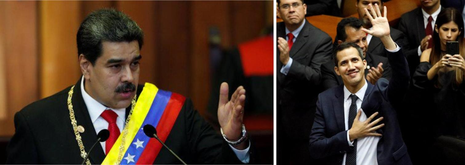 Líder da oposição é solto na Venezuela
