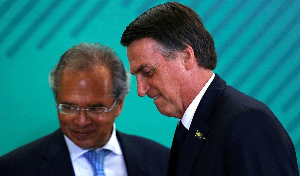 Fernando Brito: Projeto de Bolsonaro é o retrocesso nacional