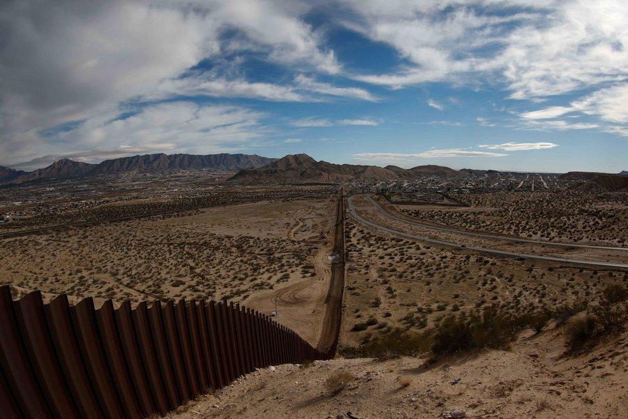 Impasse sobre financiamento de muro pode paralisar governo dos EUA