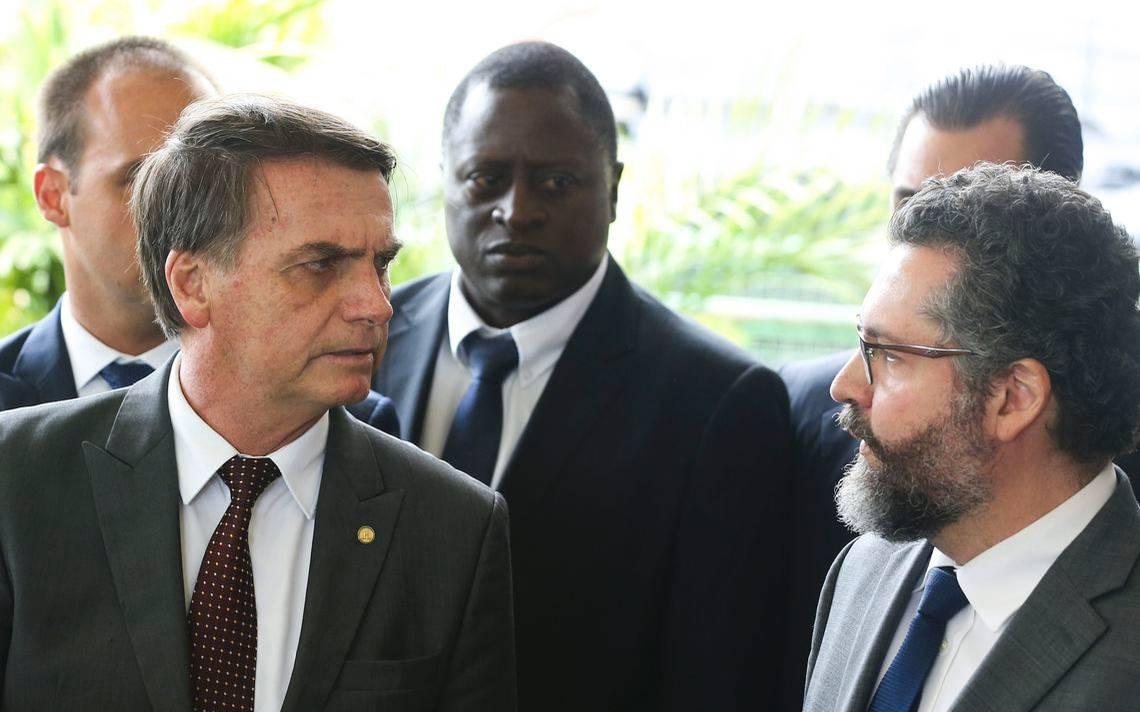 Marcelo Auler: governo Bolsonaro comete um novo atropelo da lei