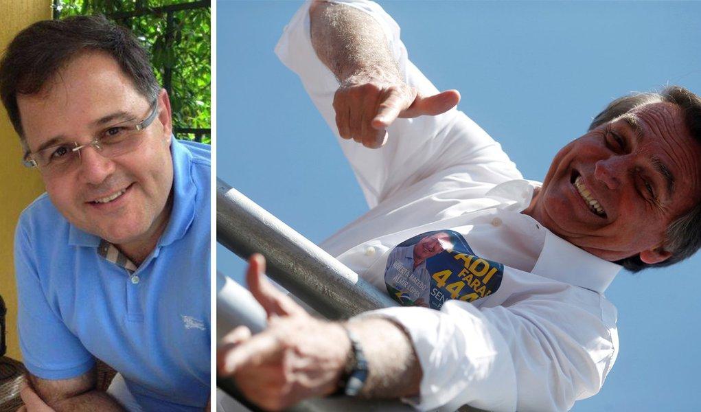 Luis Costa Pinto: governo quer colocar no ar campanha publicitária ilegal sobre armas