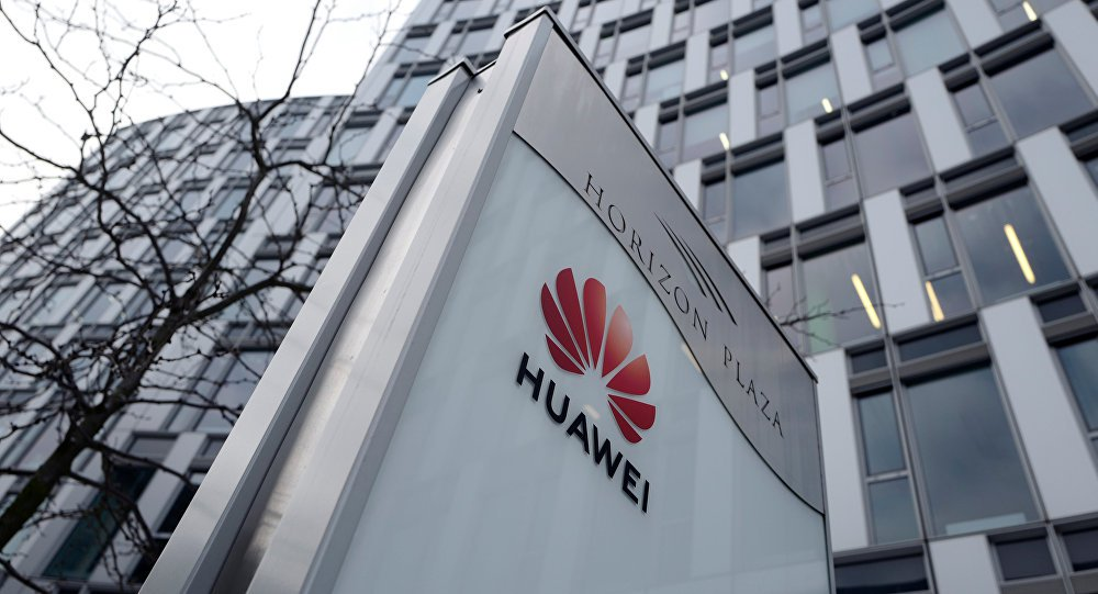 Polônia prende chinês executivo Huawei por acusação de espionagem