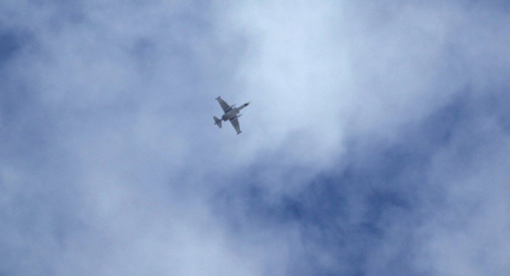 Rússia poderá fechar espaço aéreo sírio após fornecer S-300, diz chancelaria