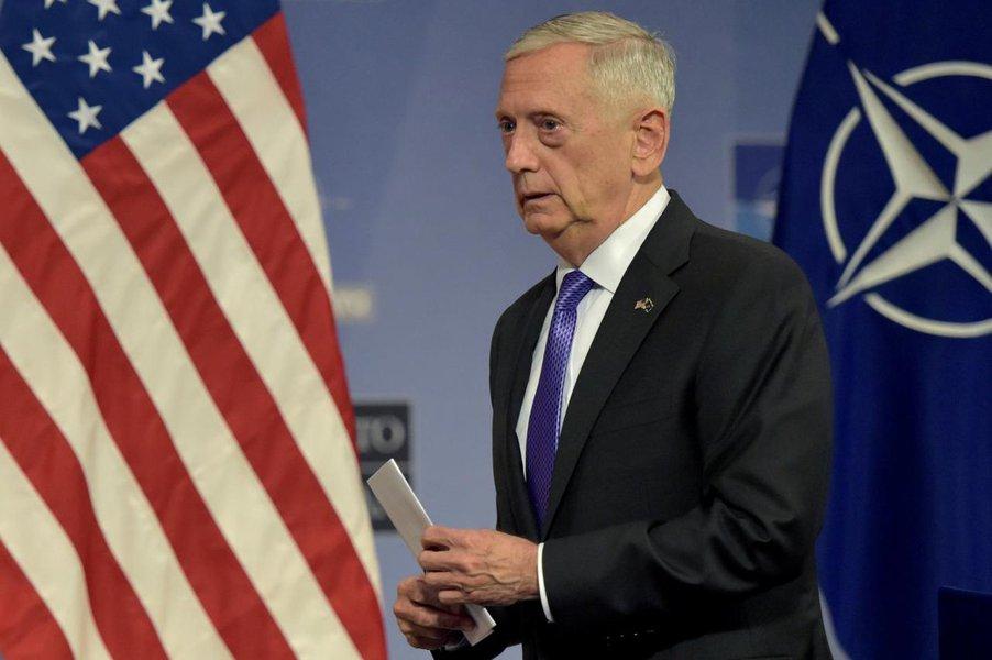 Estados Unidos dizem que reação do Irã a atentado terrorista é ridícula