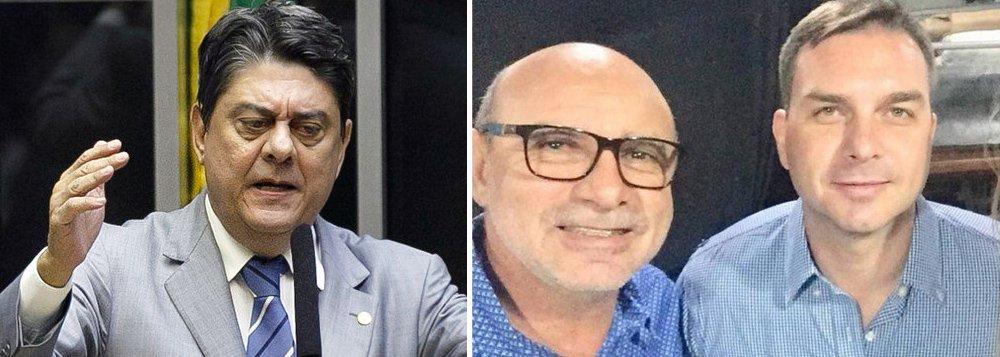 Wadih: MP se comporta como um gatinho dócil com clã Bolsonaro