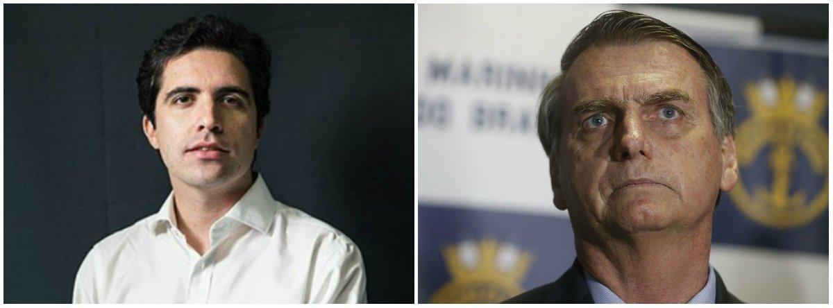 Mello Franco: Bolsonaro sempre defendeu aposentadoria especial de militares