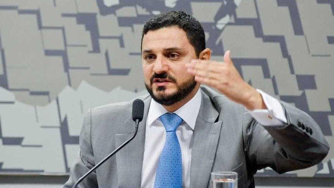 Secretário de Temer se reúne com Mourão e Paulo Guedes