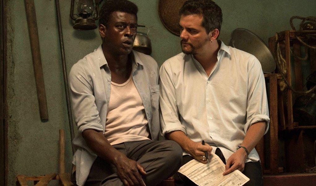 'Marighella', o filme, vai estrear em fevereiro no Festival de Berlim