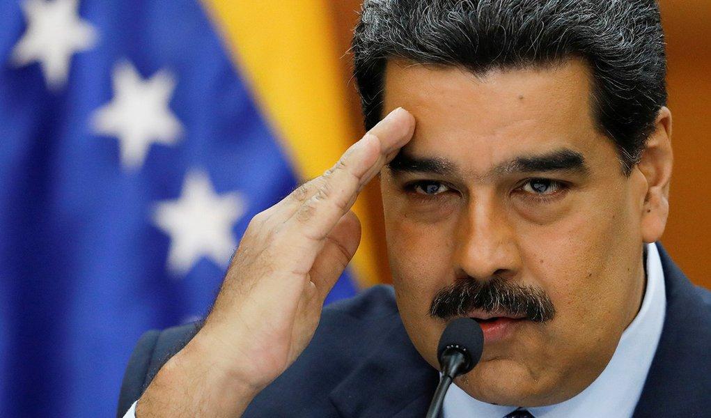 E a Venezuela?