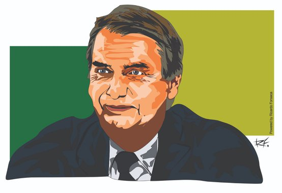Bolsonaro altera o CONTRAN ao arrepio da Constituição e a PGR finge que não vê