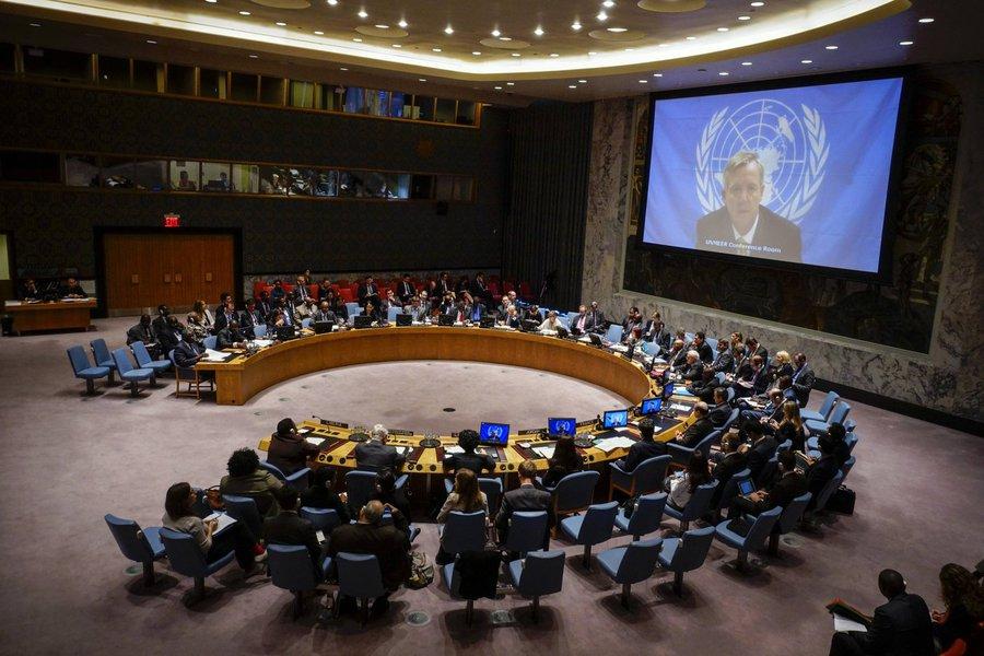ONU recebe com 'profunda apreensão' saída do Brasil de Pacto de Migração