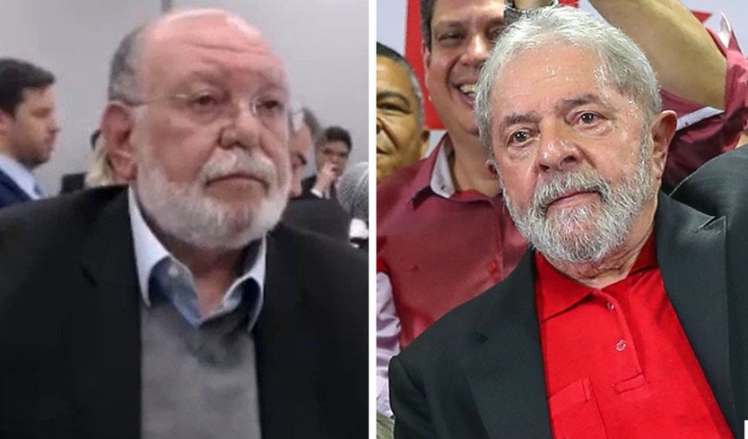 Léo Pinheiro pede benefício 'em grau máximo' após incriminar Lula
