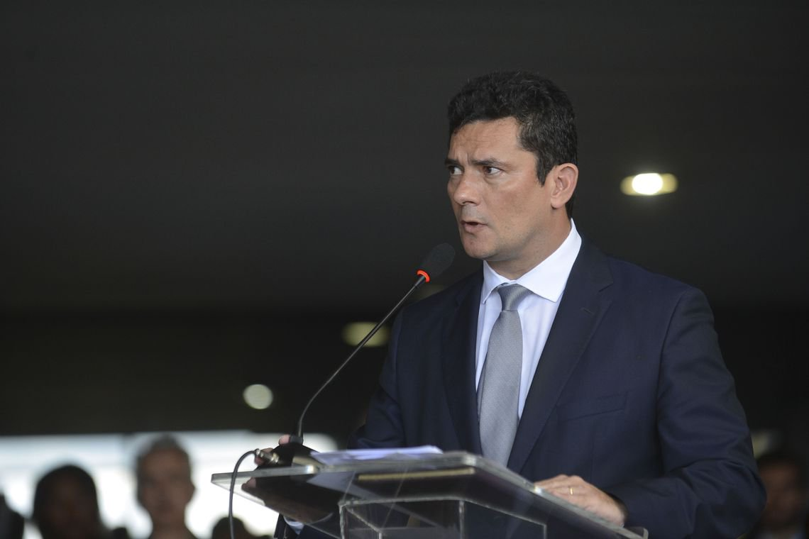 Irresponsável iniciativa de Moro trará violência e morte ao país