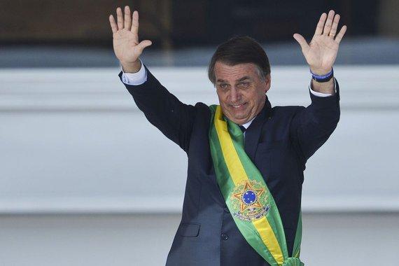Bolsonaro já não detém o poder; só ainda não sabe
