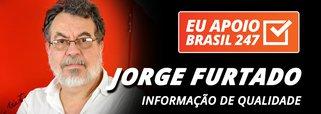 Jorge Furtado apoia o 247: informação de qualidade