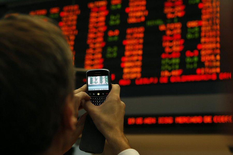 Mercado pode enfrentar sua eleição mais 'nervosa'