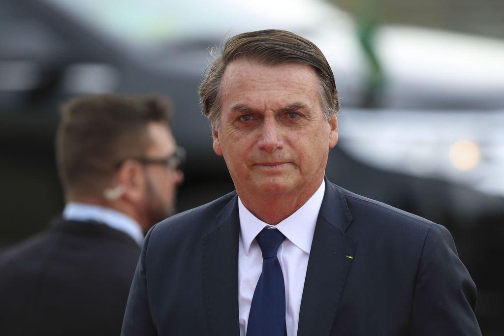 Quem chega ao poder central com Bolsonaro?