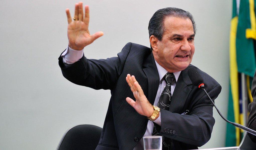 Bolsonaro vai a almoço com Malafaia e 100 pastores evangélicos