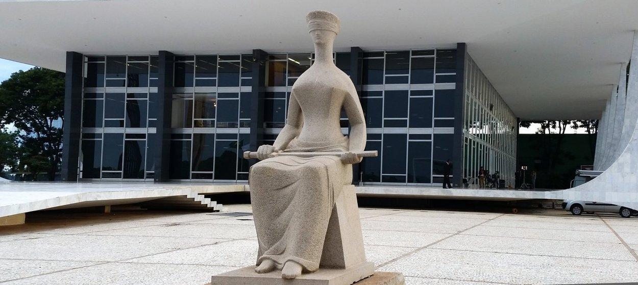 Judiciário brasileiro custa o triplo da média internacional, mostra estudo