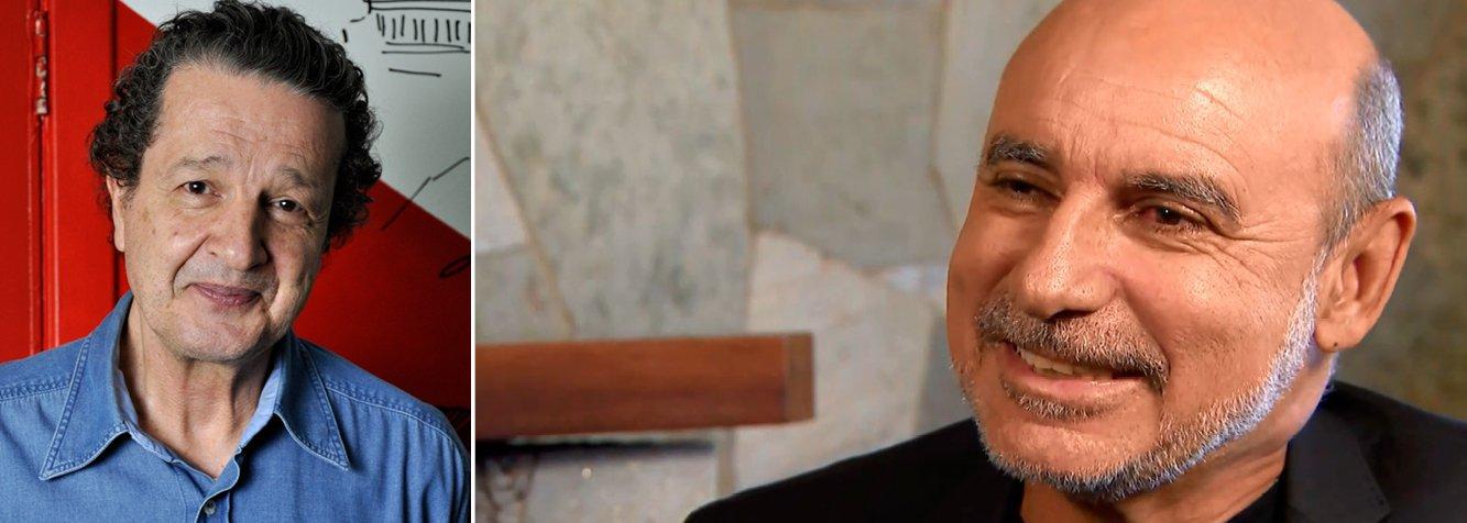 Juca Kfouri faz 11 perguntas a Queiroz