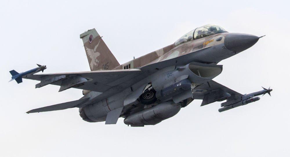 Rússia diz que ataques de Israel contra Síria ameaçaram voos civis