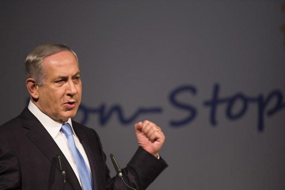 Embaixada de Israel confirma Netanyahu na posse de Bolsonaro