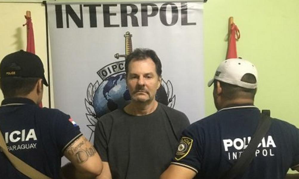 Sócio do doleiro Dario Messer, o 'doleiro dos doleiros', é preso no Paraguai
