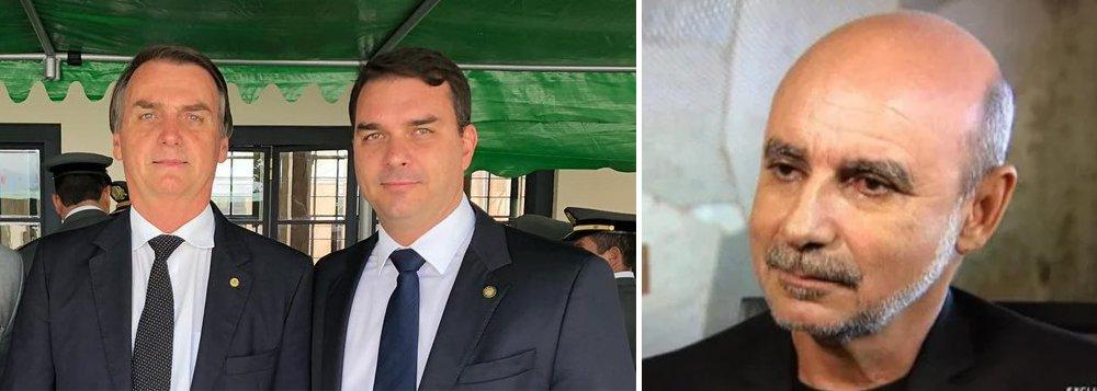 A farsa continua: Queiroz não apareceu e não deu nenhuma explicação plausível